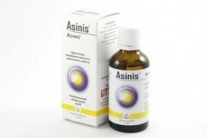 Асинис