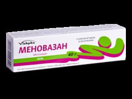 Меновазан