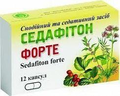 Седафитон Форте